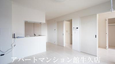 【居間・リビング】プリムローズ(下広岡)