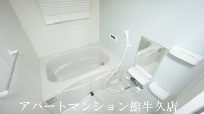 【浴室】プリムローズ(下広岡)