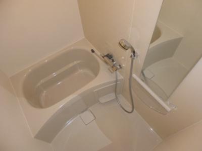 【浴室】ティモーネ押上