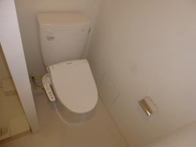 【トイレ】ティモーネ押上