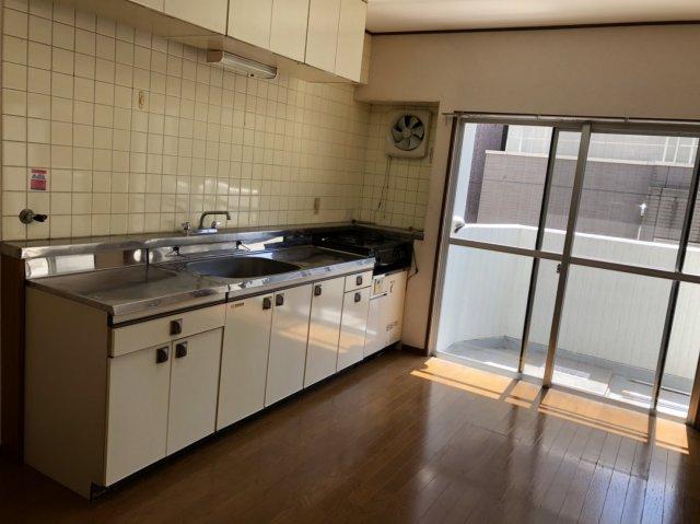 【キッチン】ロジェ麻布