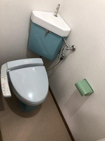 【トイレ】ロジェ麻布