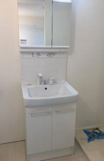 【独立洗面台】横浜市磯子区岡村4丁目一棟アパート