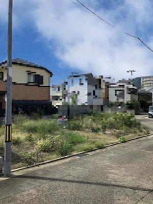 【外観】宮塚町 売土地