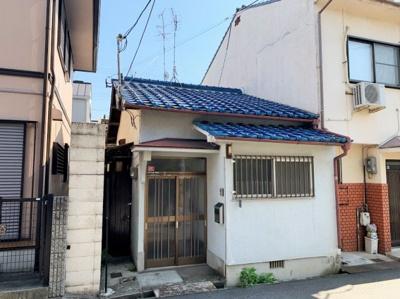 【外観】堺市中区深井中町(深井西小学校)