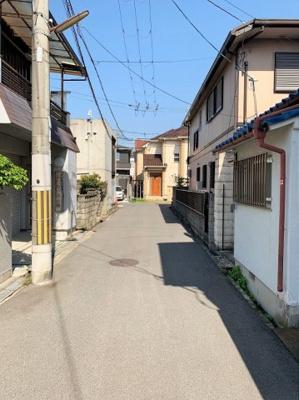 堺市中区深井中町(深井西小学校)