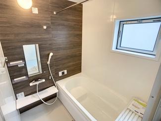【浴室】駿東郡長泉町下長窪 新築戸建 全1棟 (1号棟)
