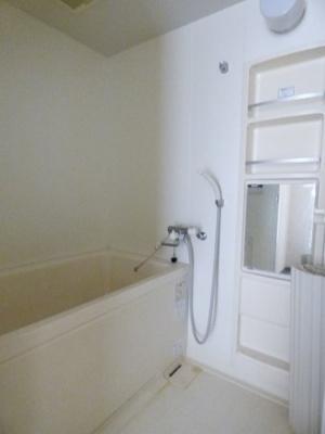 【浴室】ステラコート山の手
