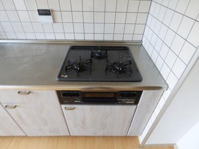 【キッチン】ステラコート山の手