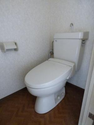 【トイレ】ステラコート山の手