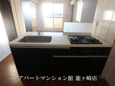 【キッチン】雫Ⅲ