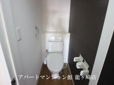 【トイレ】雫Ⅲ