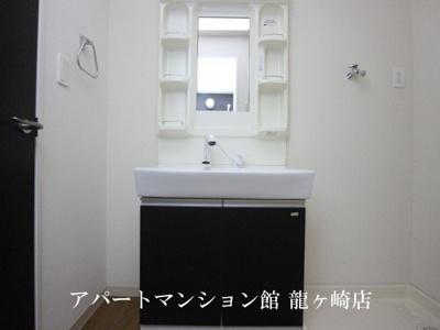【独立洗面台】雫Ⅲ