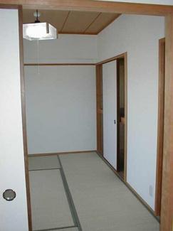 【和室】第70杉フラット