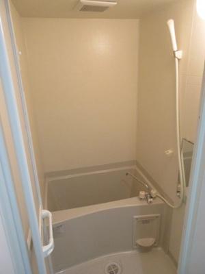 【浴室】ハーミットクラブハウス日吉ⅤA棟