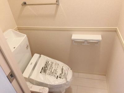 【トイレ】リベカ