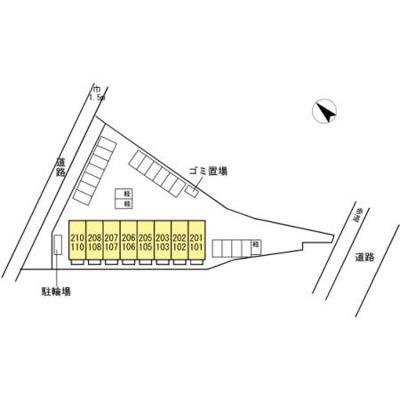 【区画図】リベカ