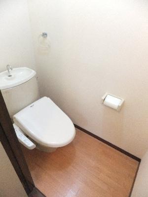 【トイレ】メゾネットミヤ