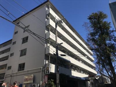 【外観】ミニカムマンション