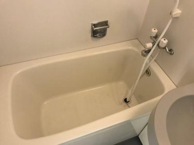 【浴室】ミニカムマンション