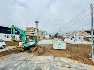 【外観】御殿場市東田中第4 新築戸建 2号棟