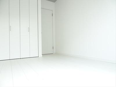 【居間・リビング】アール・デコ初台マンション