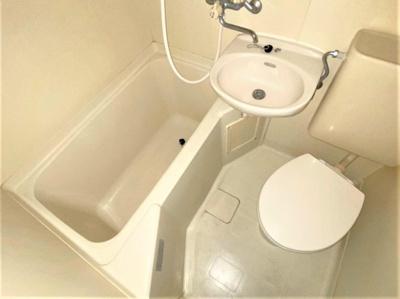 【浴室】スカイプラザ2