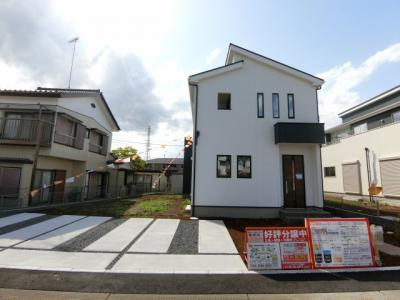 【外観】稲敷郡阿見町29期
