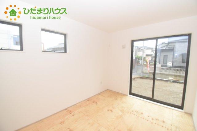 【和室】桶川市東 1期 新築一戸建て リッカ 01