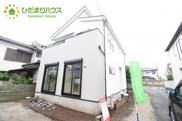 桶川市東 1期 新築一戸建て リッカ 01の画像
