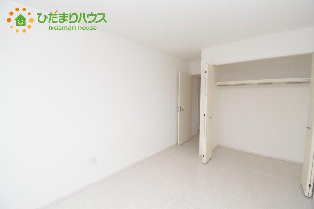 【収納】桶川市東 1期 新築一戸建て リッカ 01