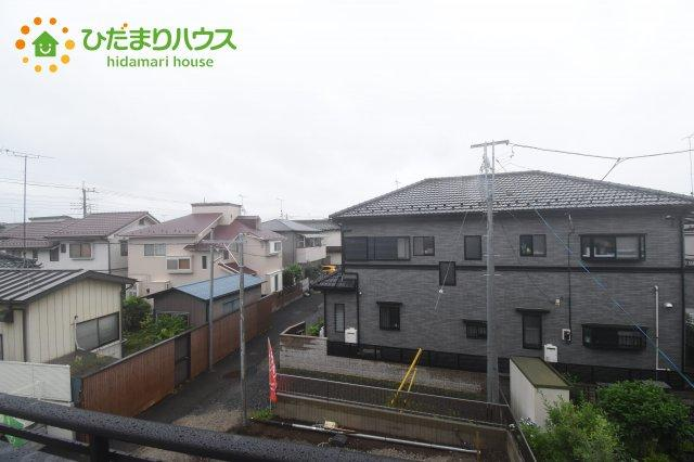 【展望】桶川市東 1期 新築一戸建て リッカ 01