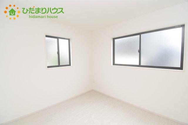 【子供部屋】桶川市東 1期 新築一戸建て リッカ 01