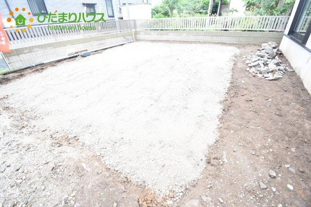 【駐車場】桶川市東 1期 新築一戸建て リッカ 01