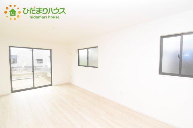 【内装】桶川市東 1期 新築一戸建て リッカ 01
