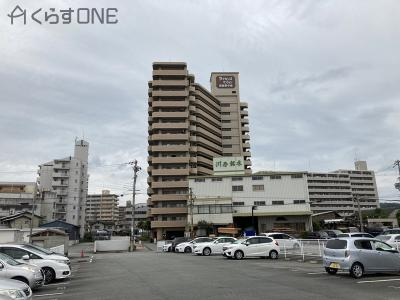 【外観】ライオンズマンション姫路東今宿