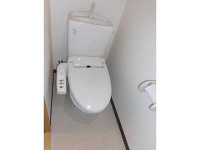 【トイレ】フェニックス味酒