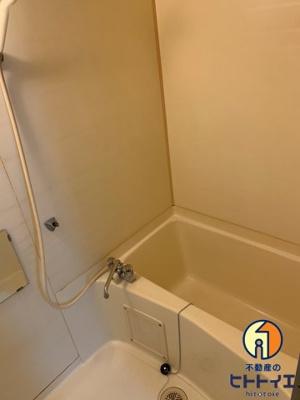 【浴室】ケイアイサンハイツ