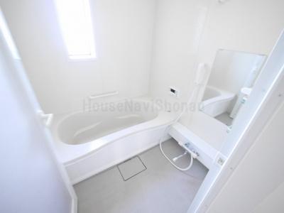 【浴室】エスポワール湘南