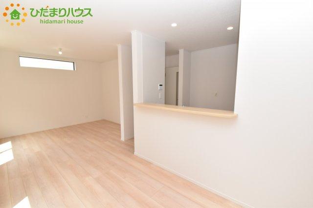 【内装】北区別所町 第7 新築一戸建て クレイドルガーデン 02