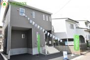 北区別所町 第7 新築一戸建て クレイドルガーデン 02の画像
