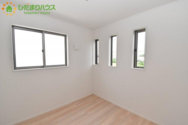 【洋室】北区別所町 第7 新築一戸建て クレイドルガーデン 02