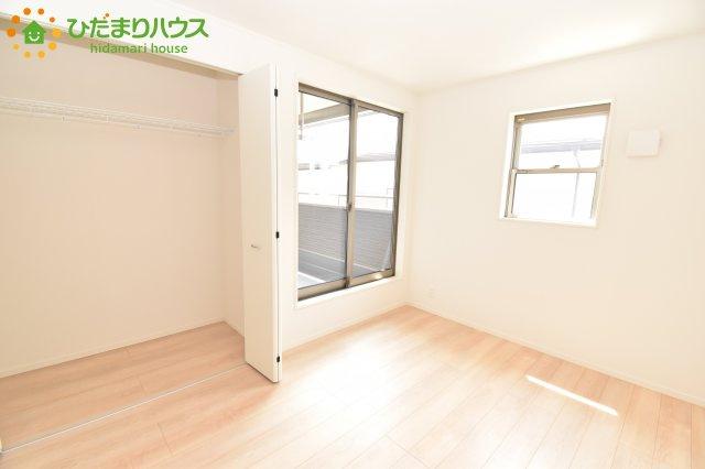【収納】北区別所町 第7 新築一戸建て クレイドルガーデン 02