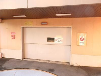 【駐車場】ライオンズマンション日本橋