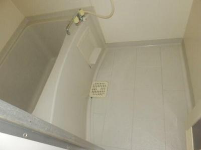 【浴室】AOBA(あおば)