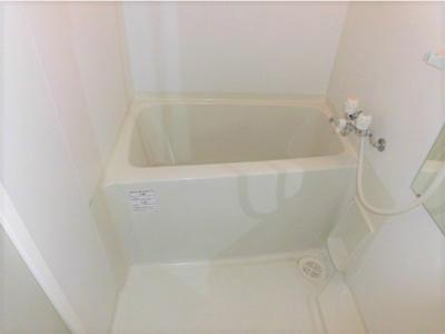 【浴室】グランパシフィック難波元町
