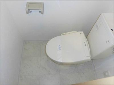 【トイレ】グランパシフィック難波元町