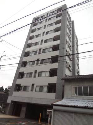 【外観】ヴァレーレ萱町