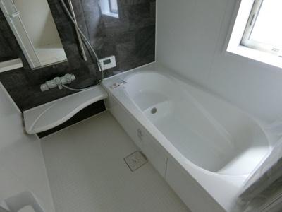 【浴室】阿見町阿見5期 新築戸建