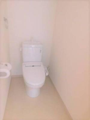 【トイレ】パークハイツ道後